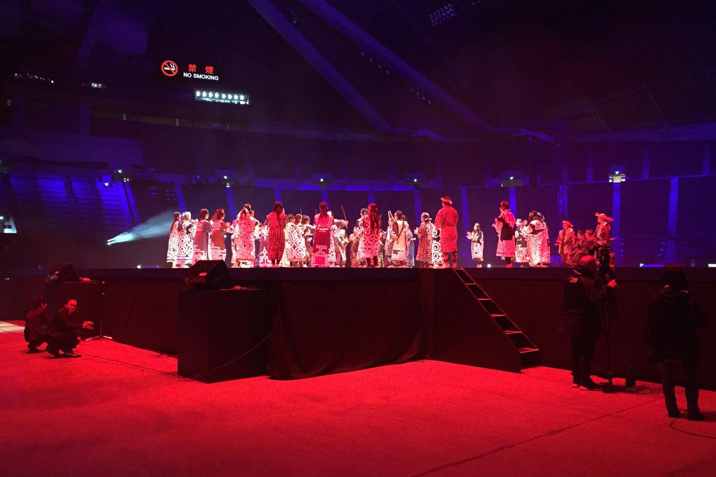 2017年アジア冬季競技大会