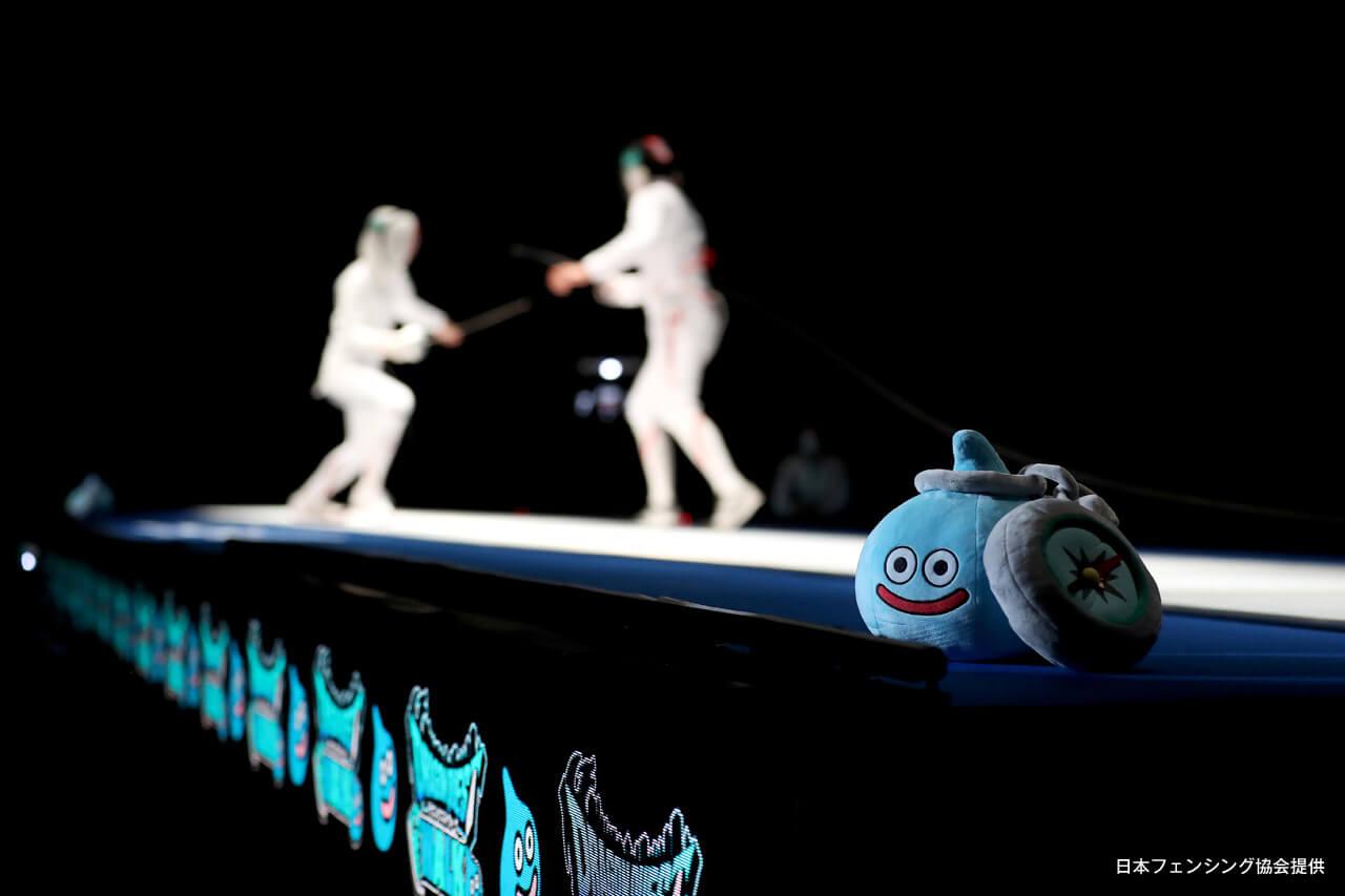 エイブルPresents 第73回全日本フェンシング